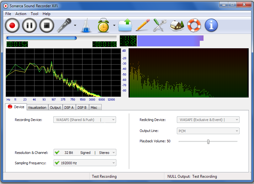 Sound Recorder, MP3 Recorder, Audio Recorder for Windows 10 and